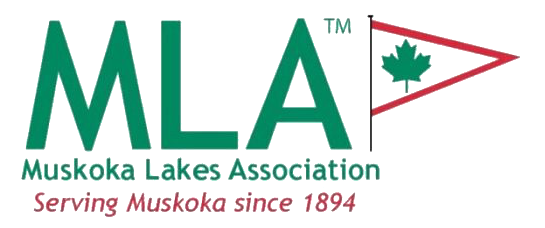 Muskoka Lakes Association logo